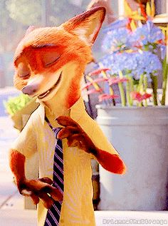 The perfect Zootopia Nickwilde Animated GIF for your conversation. Pixar Movies, Cartoon Movies, Disney Movies, Zootopia Comic, Zootopia Art, Disney And Dreamworks, Disney Pixar, Studio Disney, Disney Princess Facts