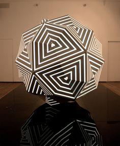 Sculpture by Dev Harlan. #art #sculpture