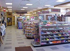 convenience store design an layout | Projects - C-Plus Enterprises ...
