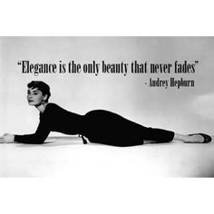 Audrey, very true people forget that these days