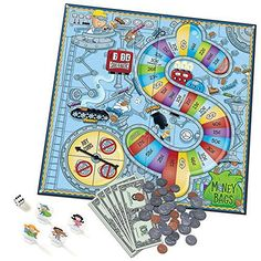 Learning Resources  Money Bags Coin Value Game *** You can get more details by clicking on the image.Note:It is affiliate link to Amazon.