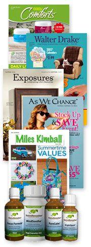Reach Catalog Buyers Galore!