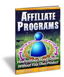 Best affiliate programs for becoming a millionaire