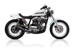Harley Davidson Sportster 5 Harley Sportster by Deus Ex Machina