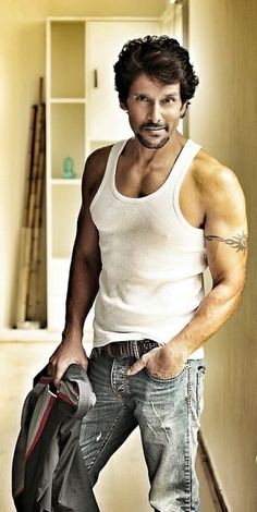 The 20 Hottest Chiyaan Vikram Pictures
