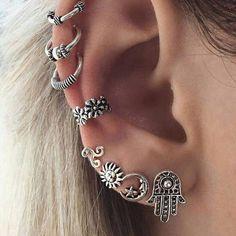 Satori Earring Sets