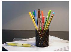 #Pi #Pencil #Pot #3Dprinted #desk #backtoschool (desk tidy) by cinemo
