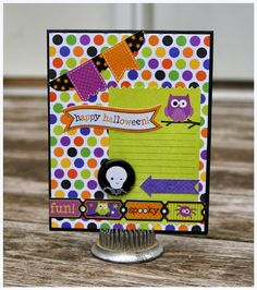 Ain't She Crafty: Xyron and Doodlebug Blog Hop - Day One and a Giveaway!
