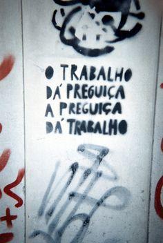 Grafite em Porto, Portugal