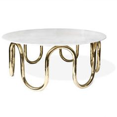 Tables - Scalinatella Cocktail Table