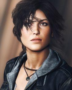 Lara Croft Wallpaper, Tomb Raider Lara Croft, Comic Book Heroes, Resident Evil, Raiders, Shadow Shadow, Community, Stan Lee, 3d Modeling