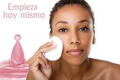 ¿Sabías que el estrés afecta constantemente tu piel? No lo permitas, nútrela todos los días. #GLULES