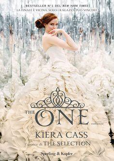 Words of books: Recensione   The One di Kiera Cass