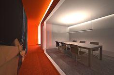 Quatre Architecture - Bureaux Jacques & Associés