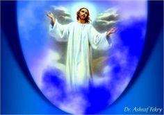 Jesus Christ to the heaven - Collages Wallpaper ID 1447691 - Desktop Nexus Abstract