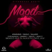 MOOD RIDDIM (Mixed by Di Nasty) by Di NASTY on SoundCloud