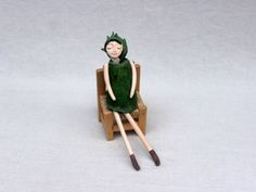 Marionette no 6 by KoideStudio on Etsy