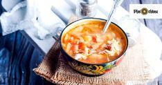 Kyslá kapusta predstavuje v zimnom období cenný zdroj vitamínu C. Svoje kúzlo má nielen sladkokyslý cibuľovo-kapustový šalát k pečenému mäsu, ale aj obľúbená kapustnica. Pre slovanské štáty smerom na východ je typický boršč (z červenej repy). Za pozornosť však stojí aj tradičná ruská polievka šči (shchi), ktorá je bohatá na rozmanitosť chutí a má všetky …