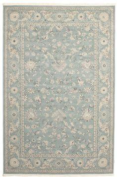 Diese schönen orientalischen Teppiche sind Nachbildungen der beliebten Ziegler-Teppiche aus dem alten Persien. Die Muster stammen von antiken…