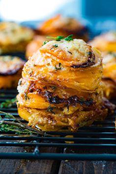 Sweet Potato Side Dish, Potato Sides, Potato Side Dishes, Sweet Potato Recipes, Side Dishes Easy, Side Dish Recipes, Unique Potato Recipes, Rice Dishes, Tea Recipes
