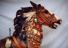 Muller Indian Pony