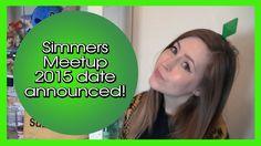 Simmers Meetup 2015 Date Announced! | Rachybop