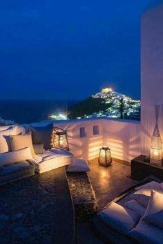 Astipalea #Greece