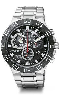 Watch Detail | Citizen Watch ... I like it :-P
