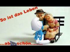 Man kann sich aus den Augen verlieren.... Schlumpf Zoobe App deutsch