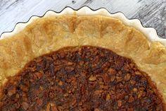 Pecan Pie | Recipe Girl