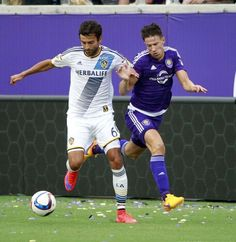 LA Galaxy v Orlando City - Betting Preview! #mls #soccer #betting #tips #football