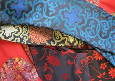 Silk Fabric Knowledge - Lunss