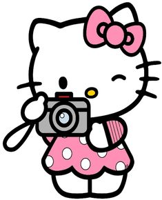 Image result for hello kitty and like OMG! get some yourself some pawtastic adorable cat apparel!