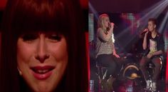This Duo�s Spine Chilling Performance Of �All Of Me� Left The Judges Speechless.