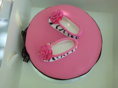 An the little shoes i made out of fondant to match her party shoes 21st Cake, Party Shoes, Making Out, Me Too Shoes, Fondant, To My Daughter, Flowers, How To Make, Inspiration