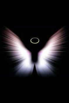 My Angel... ♥