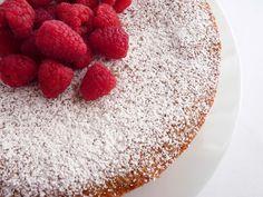 :pastry studio: Linzer Cake