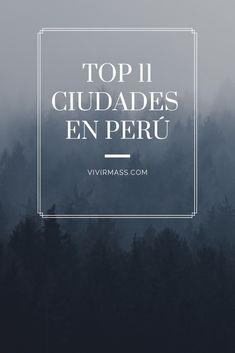 #perulima #queverenperu #viajesaperu #vuelosalima #cusco Calm, Cover, Books, Iquitos, Community, Board, Cities, Tips, Libros