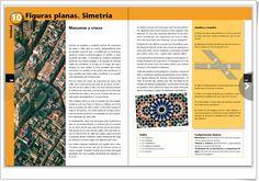 """Unidad 10 de Matemáticas de 1º de E.S.O.: """"Figuras planas"""" Interactive Activities, Unity, United States"""