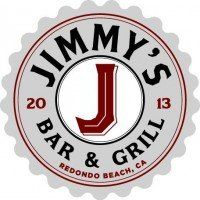 Jimmy's Bar & Grill, 2701 190th St., Redondo Beach has 15 big screen TVs and is showing every game live.