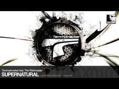 【Gabber,Manistream Hardcore】Tommyknocer feat. The Wishmaster / Supernatural : ガバ熱再燃のキッカケ。かっこいいなぁもう・・・