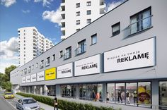 Nowe mieszkania w Katowicach Multi Story Building, Cinema, Google, Photos, Movies, Films, Movie Theater