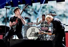 Fall Out Boy to release their newest single 'Young and Menace'