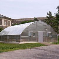 Northern Starter Package for growing year round in the north SKU: CGH-SPN   GreenhouseMegastore.com