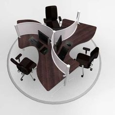 Modular Office Furniture - Modern Workstations, Cool Cubicles, Sit Stand Benching Systems  WORKING STATION LAYOUT
