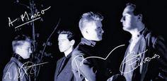 """Décima Víctima: """"nunca tuvimos el deseo de ser comerciales"""". Entrevista sobre la mítica banda española Décima Víctima. Habla Lars Mertanen -hoy solista como Lars Krantz-, guitarrista de la banda."""