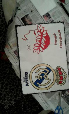 Olympiacos ~ Real