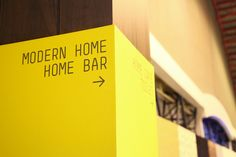 Top Drawer / Home by KentLyons , via Behance