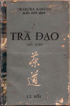 Trà Đạo (NXB Lá Bối 1967) - Okakura Kakuzo, 68 Trang | Sách Việt Nam
