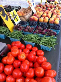 We hope everyone is as excited as we are about the return of the Broad Ripple Farmers Market this Saturday! 8am-noon @Broad Ripple High School http://www.broadripplefarmersmarket.org/ See you there!